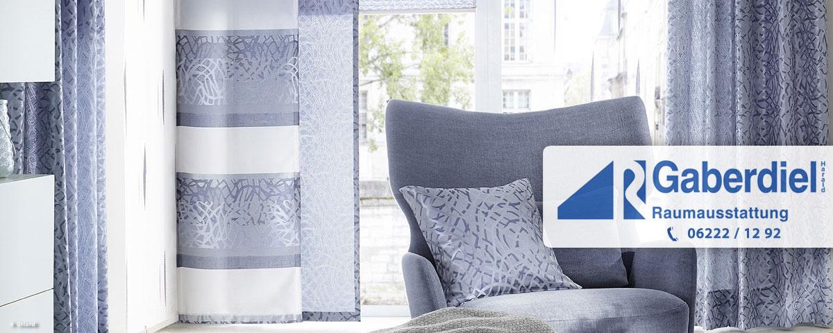 raumausstattung harald gaberdiel wiesloch b walldorf gardinen sonnenschutz markisen. Black Bedroom Furniture Sets. Home Design Ideas